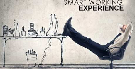smart-working-experience