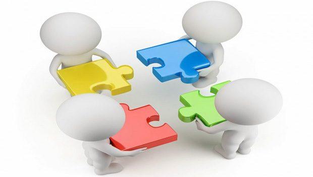 Collaborare per il successo di un progetto di formazione online