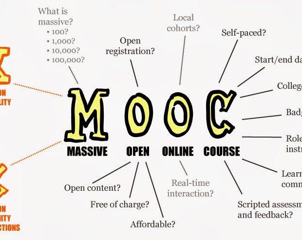 MOOC. Il mio punto di vista. | Teleskill 1