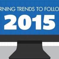 I 10 e-learning trends del 2015