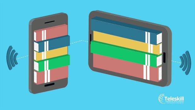 Formazione con le App