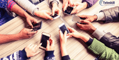 mobile learning ante